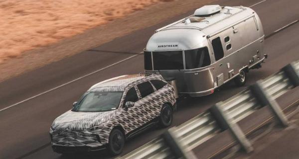 全新英菲尼迪QX60预告图曝光 配3.5L自然吸气发动机