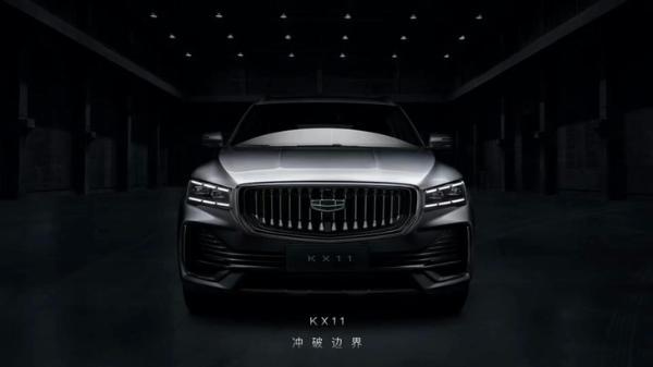 上汽大众ID.6 X/长安UNI-K等 2021上海车展重磅新车前瞻
