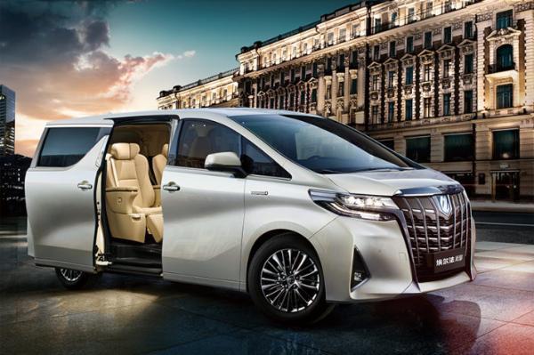 加价车即将迎来新一代 将于2022年发布