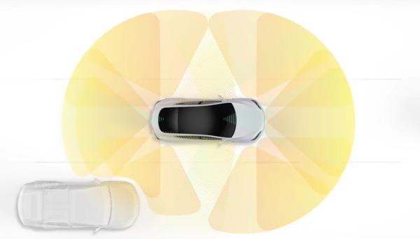 特斯拉开放式增强型自动辅助驾驶有限时间免费体验