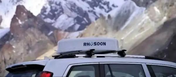 Rhosoon开发3D打印5G车载天线 可用于网络覆盖较弱的地区