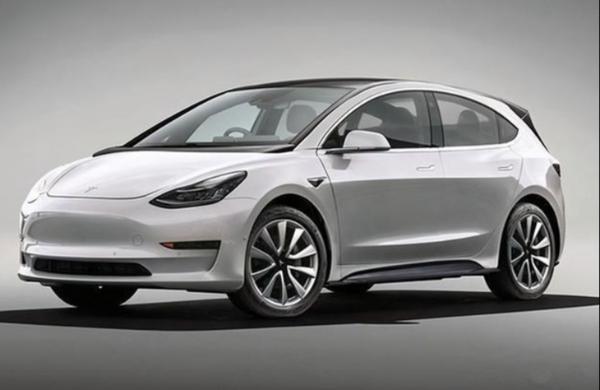 特斯拉Model2将在今年的广州车展上发布 电池续航时间为450公里
