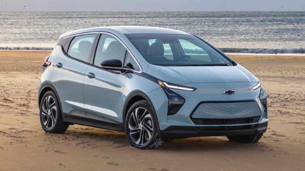 新博尔特电动车/博尔特EUV发布价格为206 500元