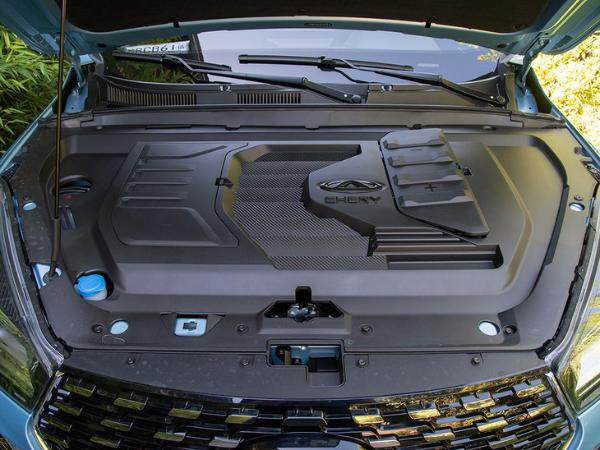 新款奇瑞瑞虎5x将今年第二季度上市 定位小型SUV