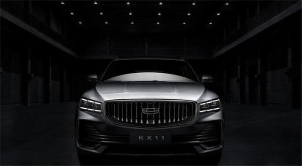 2021上半年自主品牌重磅新车展望