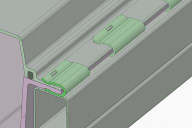 CSP研发钢夹取代电动汽车电池外壳连接螺栓 可降低电池组装成本