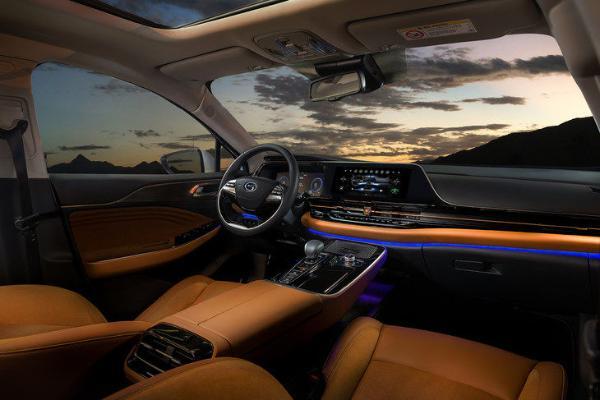 AION S新增车型上市 售17.28-17.98万元