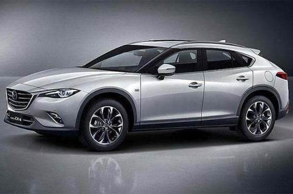 马自达中国公布1月销量成绩 一汽马自达同比下降17.2%
