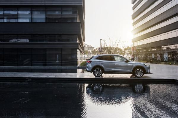 上汽MARVEL R正式上市 搭载5G技术 售价21.98万元起