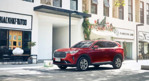 长城汽车1月份的销量宣布总计超过13.9万辆 同比增长73%