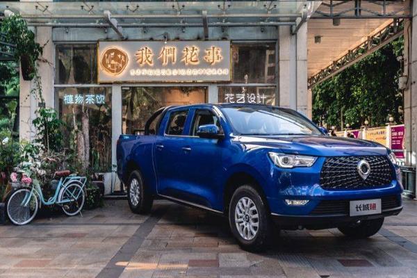 长城汽车1月销量公布 累计超13.9万辆 同比增73%
