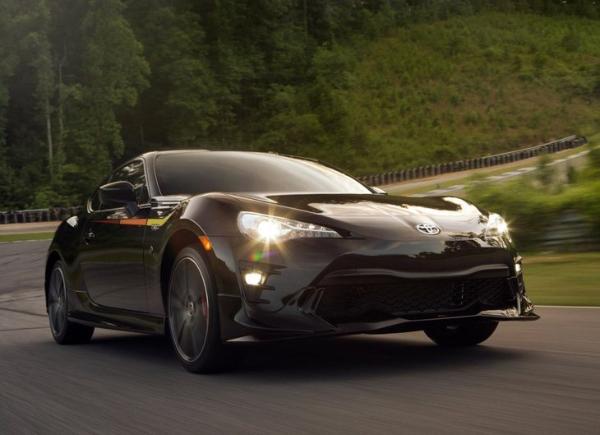 全新丰田86渲染图曝光 有望5月发布/搭2.4L发动机
