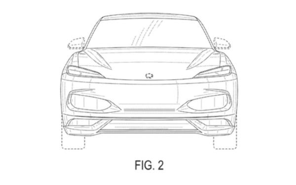 Karma Coupe SUV专利图曝光 或将于不久后亮相