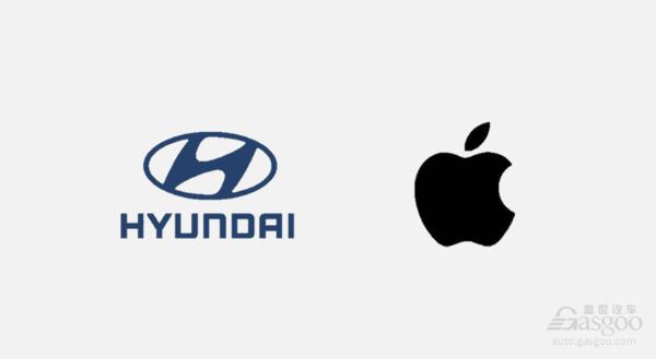 反转!现代起亚否认与苹果就电动汽车项目进行谈判合作