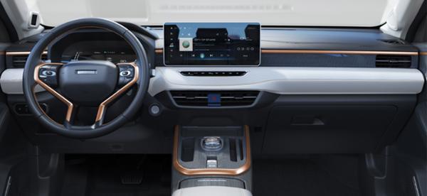 哈弗初恋1月销量公布 月销5614辆 年轻人的第一台SUV?