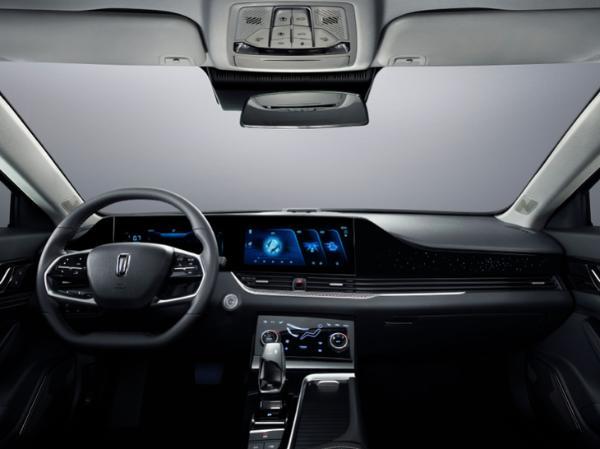 第三代奔腾B70新增2.0T版本 将上半年正式上市