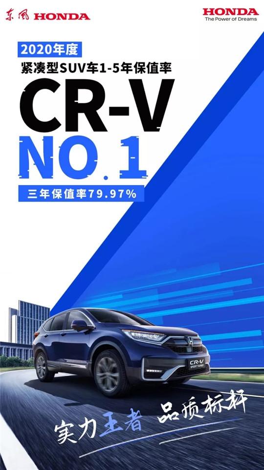 "圈中""再无""CR-V"