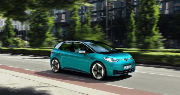 德国提供65亿美元用于建设电动汽车充电基础设施