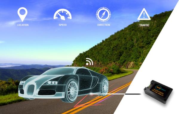 自动驾驶系统的定海神针—惯性测量单元