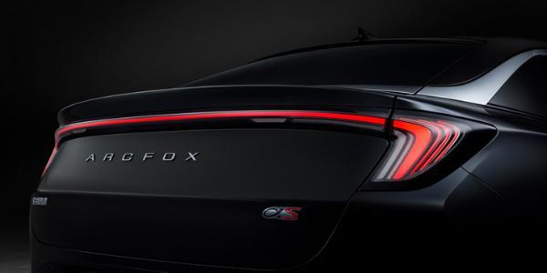 阿尔法S正式开启预售 提供2种动力3种续航可选