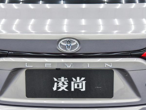 广汽丰田凌尚正式接受预订 预计年中上市 售价或为15万元