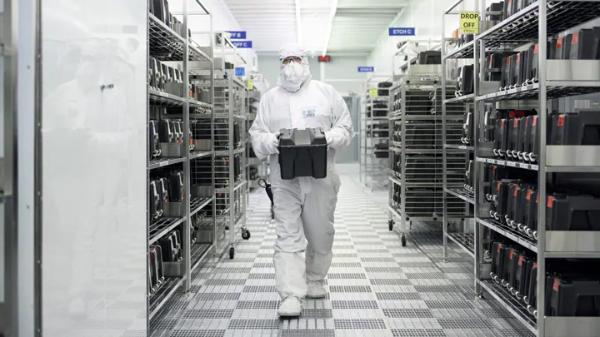 得州芯片制造商需数周时间恢复生产