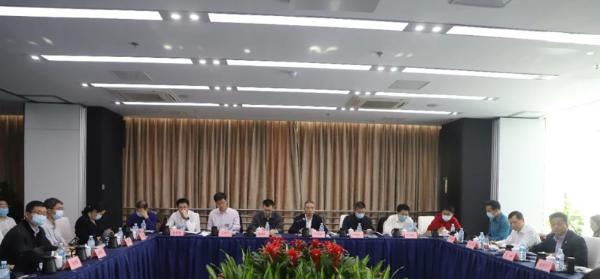 新郭斌:要协调发展与安全 大力支持汽车和半导体产业的高质量发展