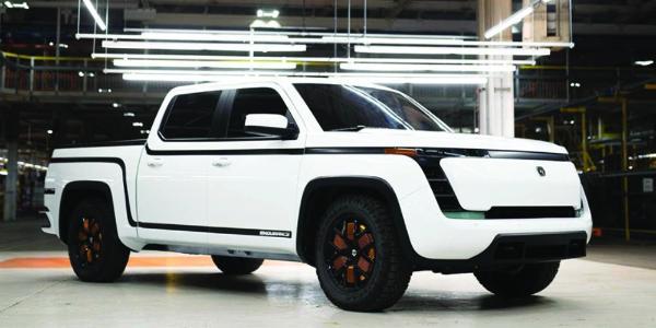 美国证券交易委员会将审查洛德斯顿汽车特殊目的收购公司公司的交易和预购