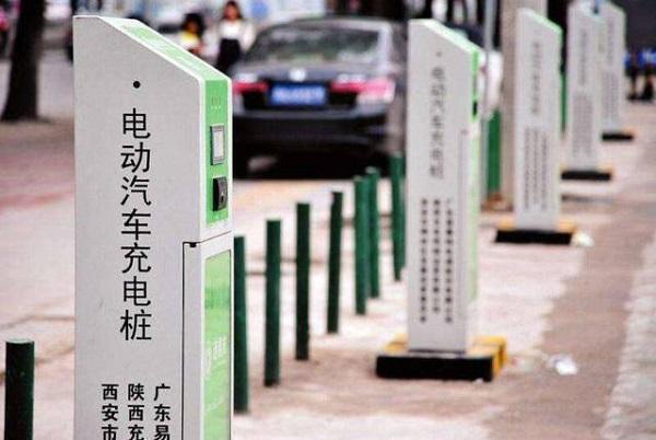 2月份全国公共充电桩总数超过80万 但真的够吗?
