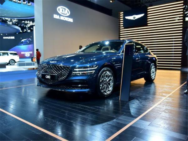 捷尼赛思将正式登陆中国市场,先期引进车型或为G80
