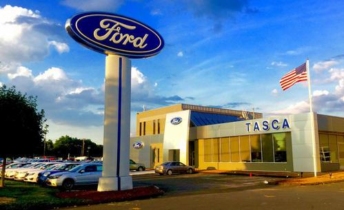 """因缺""""芯"""",福特密歇根州工厂暂停生产F-150"""