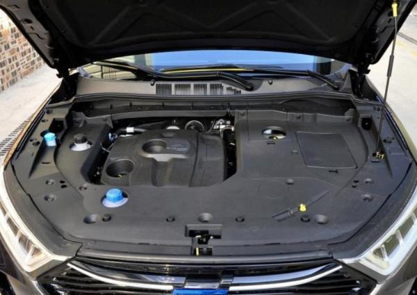 长安欧尚将推全新中型SUV 有望提供7座车型可选