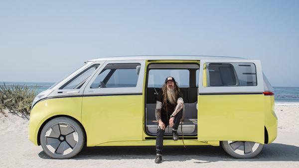 大众在德国测试自动驾驶出租车 计划2025年发布