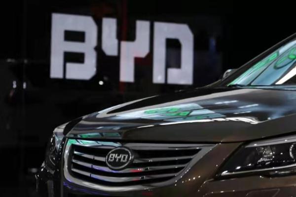 现代汽车或将采购比亚迪刀片电池