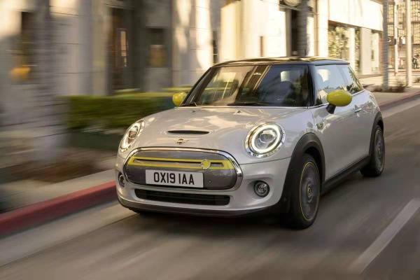 Mini将于2030年成为纯电动品牌
