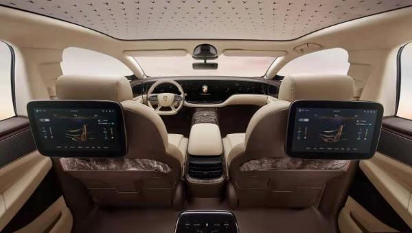 恒大造车再放大招!联手腾讯打造最强车载智能系统