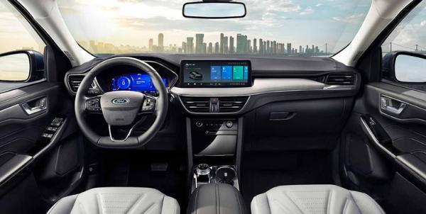 福特锐际打造PHEV车型 将上海车展首发 配1.5T混动系统