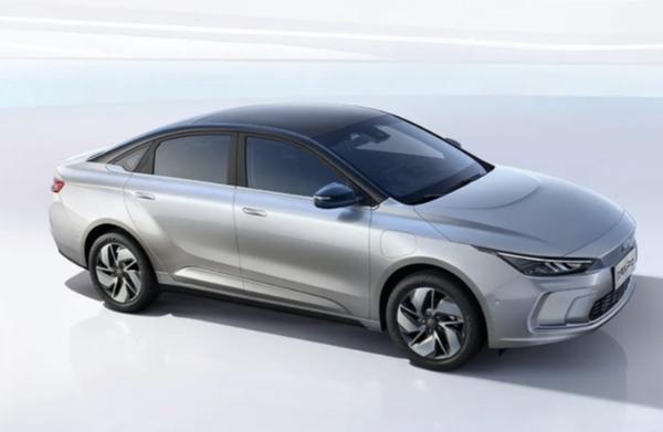 几何A Pro将于3月21日开启预售 提供两种续航版本车型