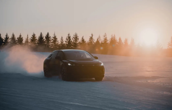 FF 91完成第二季冬季测试,2022年上半年上市