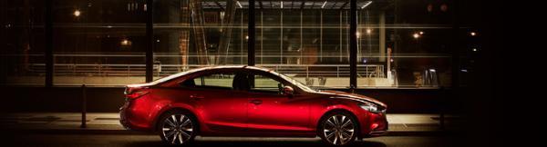 一汽马自达新款阿特兹将3月12日上市 配置进一步升级