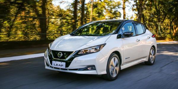 日产美国复兴计划:推更多电动轿车和SUV