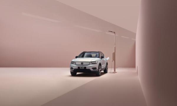 沃尔沃汽车2月全球销量公布 在华劲增736.8%