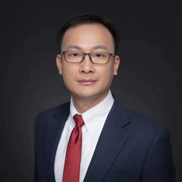 道听途说!陈雪峰正式加盟FF担任中国区CEO