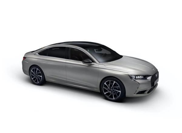 DS 9最新消息 3月23日上市 提供混动版本车型