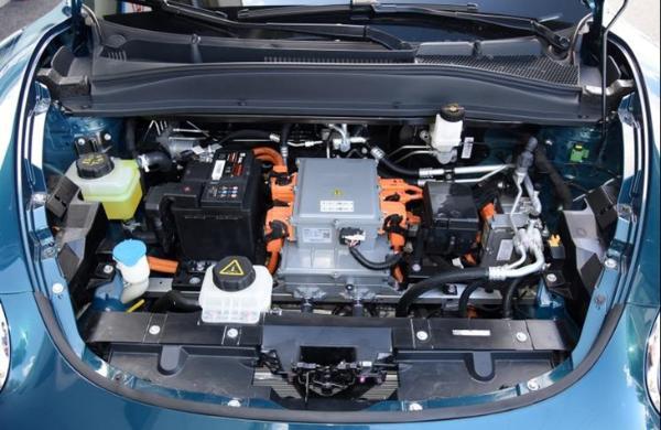 欧拉好猫新增三款车型 售价10.39-12.39万元 续航401km