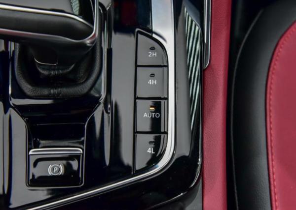 上汽大通T90皮卡正式发布 定名上汽牛/两种货厢长度可选