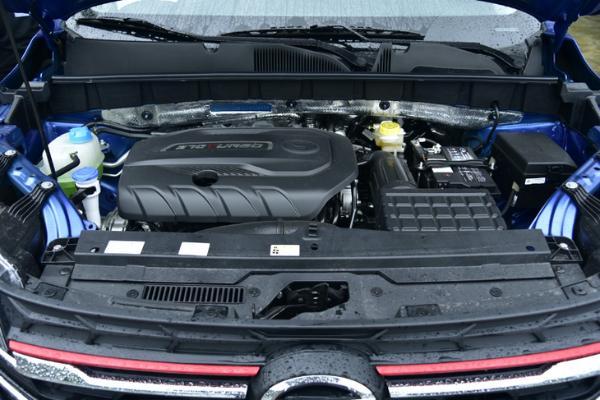 广汽传祺GS3 POWER新增车型配置曝光 沿用1.5T动力