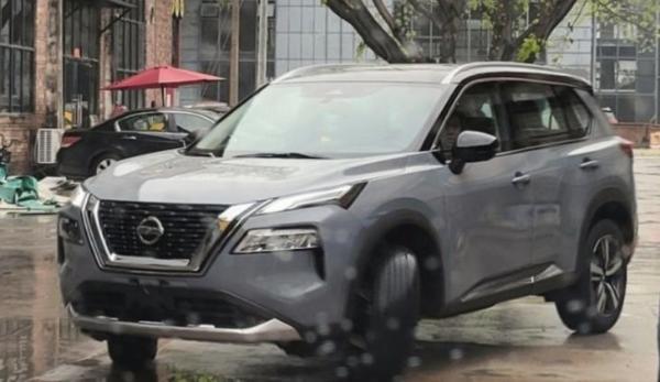 全新国产奇骏预计上海车展发布 换装三缸增压发动机/最快三季度上市