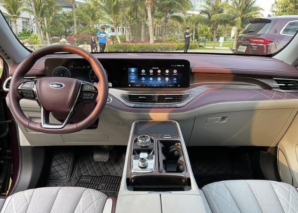福特领裕购车手册 顶配车型EcoBoost 225尊领型PLUS最值得推荐
