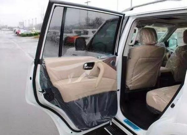 日产途乐将改款 3月31日全球首发 运动版车型更值得期待